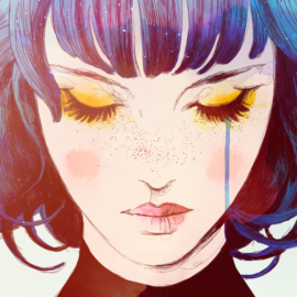 Devolver Digital reveals new indie title GRIS and it's a stunner!