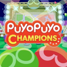 Review Puyo Puyo Champions; Easy to Puyo Puyo, hard to Champion