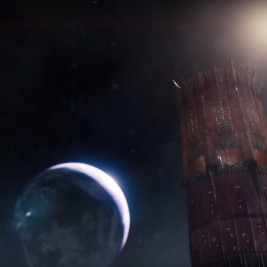 Destiny 2: Shadowkeep – Moon Destination Reveal