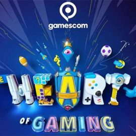 GamesCom 2019 and Devcom 2019