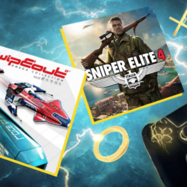 PS Plus games August 2019