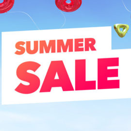 PlayStation Store Summer SALE 2019