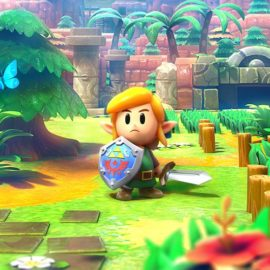 Zelda: Links Awakening E3 2019; delightful remake coming this September