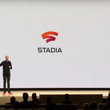 Google Stadia; to stream or not to stream